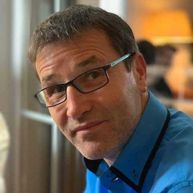 Gerald Vockenberg Experte für Marketing Automation