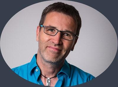 Gerald Vockenberg - Online-Marketing Professional