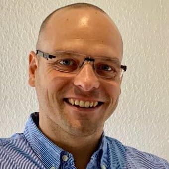Ralf Hornung Kunde von Gerald Vockenberg